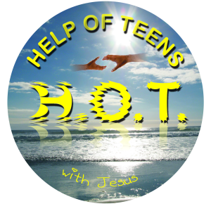 Help of Teens - with Jesus